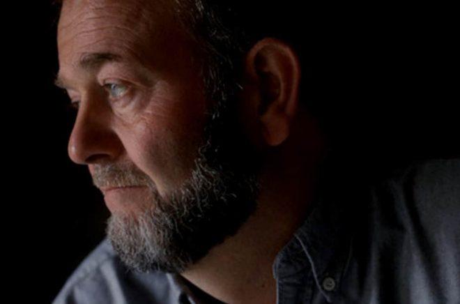 Otto von Friesen, författare, fotograf och journalist. Foto: Jörgen Persson