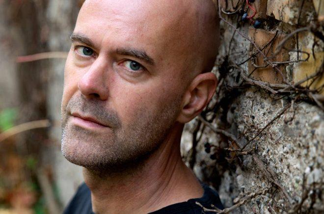 Patrik Svensson. Foto: Emil Malmborg