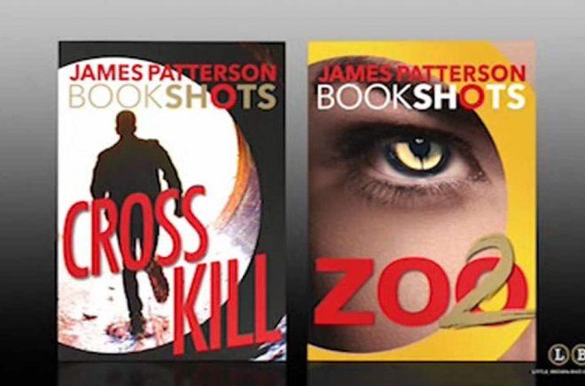Patterson-Bookshots