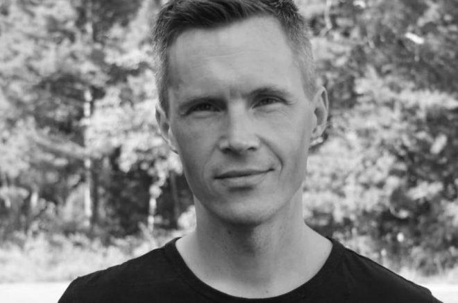 Peter Sundberg. Foto: Reine Magnusson