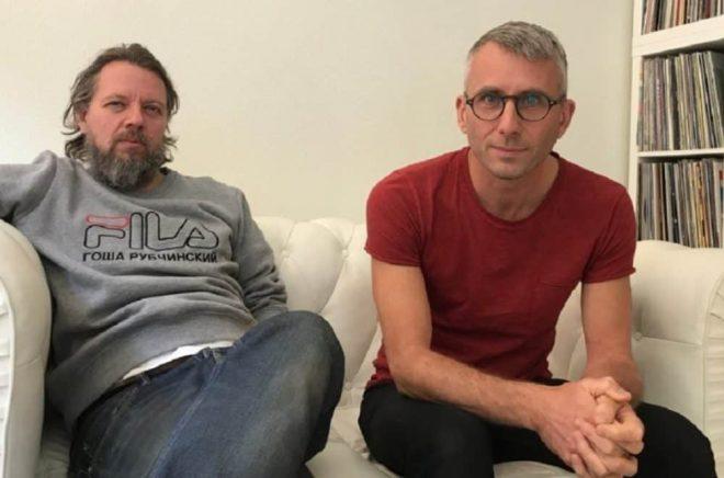 Pietro Maglio, Modernista och Mattias Lundgren, WAPI startar gemensamma ljudboksförlaget Modern Audio.