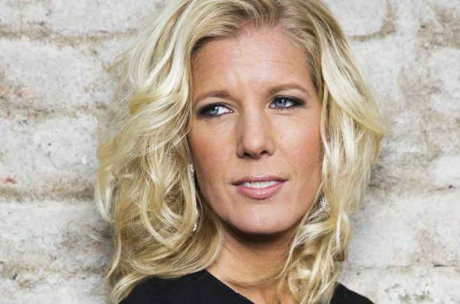 Anna Karolina. Foto: Lars Jansson