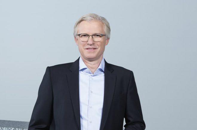 Roland Keppler, CEO Onlineprinters. Foto: Pressbild