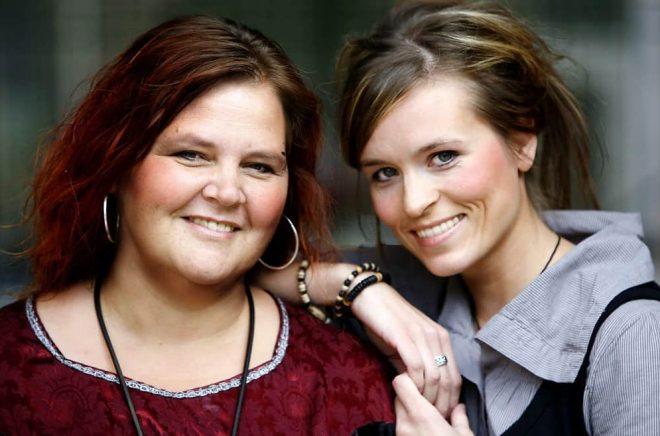 Anette Skåhlberg och Katarina Vintrafors startade Sagolikt Bokförlag 2008. Nu går förlaget upp i Whip Media som därmed tillför hbtq-positiva barnböcker till sin katalog.