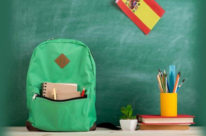 Finska Sanoma köper spanska läromedelsförlaget Santillana i en miljardaffär. Foto: iStock.
