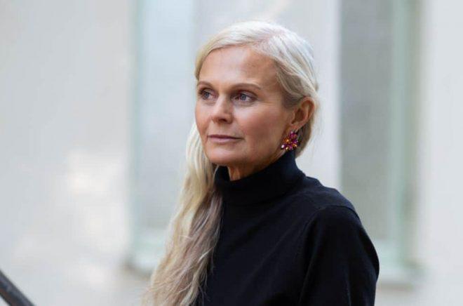 Shama Persson skriver om hur man kan vända depression till livsglädje. Foto: Johan Ander
