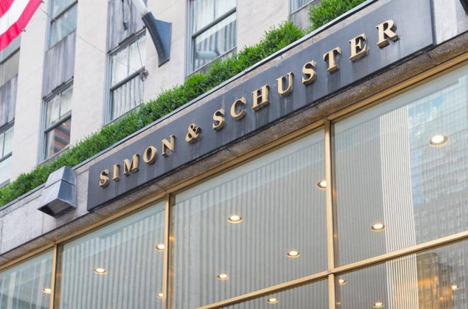 Simon & Schusters kontor i New York. Foto: iStock.