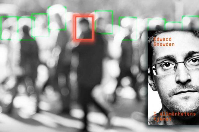 Boken I allmänhetens tjänst av Edward Snowden släpps på svenska den 17 september 2019 samtidigt som 20 andra länder. Bakgrundsfoto: iStock.