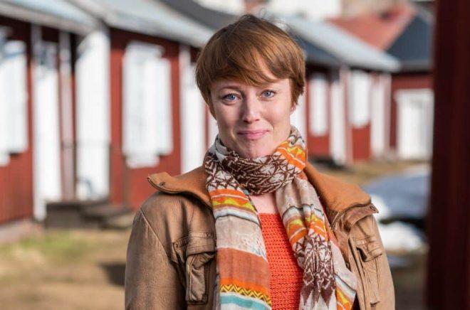 Sofia Rutbäck Eriksson. Foto: Patrik Öhman