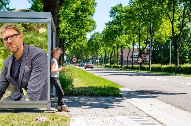 Tomas Belfrage är försäljningschef på Tukan förlag och Bokförlaget NoNa. Foto: Fotograf: Karin Andersson. Bakgrundsfoto: iStock. Montage: Boktugg.