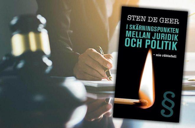 Sten de Geer har skrivit en bok om nio mycket olika rättsfall, där han företrätt klienter som utsatts för allvarliga kränkningar av sina mänskliga rättigheter. Bakgrundsfoto: iStock.