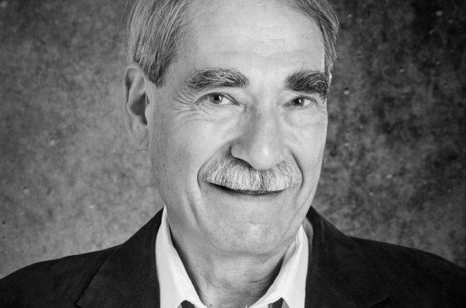 Stephan Mangold, forskare och uppfinnare. Foto: Marie de Verdier
