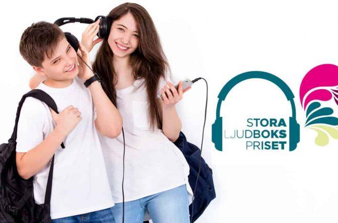Stora Ljudbokspriset. Foto: Fotolia (montage Boktugg)