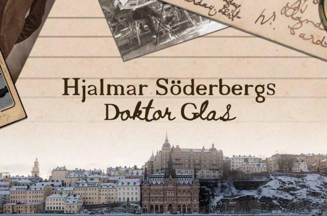 """I appen """"StoryTourist: Doktor Glas"""" följer man en av Hjalmar Söderbergs mest kända litterära karaktärer genom Stockholms gator. Foto: Storytourist"""