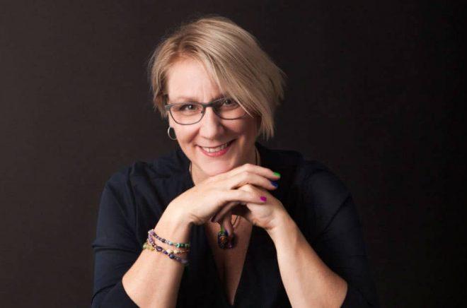Susan Caserfelt / Fotograf Helena Berzelius