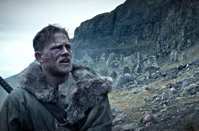 Legenden om kung Artur har filmatiserats otaliga gånger. Senast i filmen