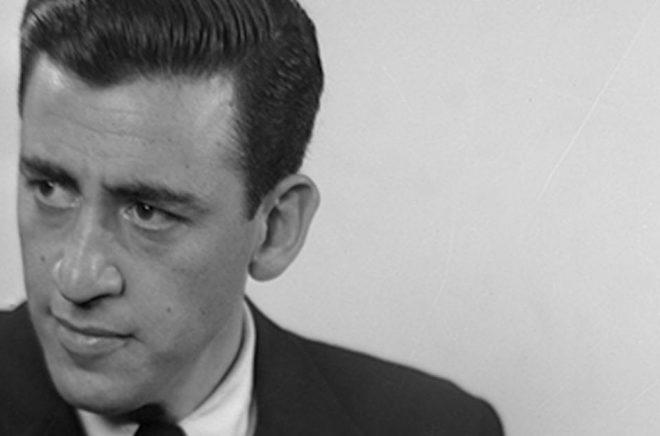 Opublicerade verk av författaren JD Salinger kommer att ges ut, bekräftar sonen Matthew. Foto: Lotte Jacobi/University of New Hampshire/AP/TT