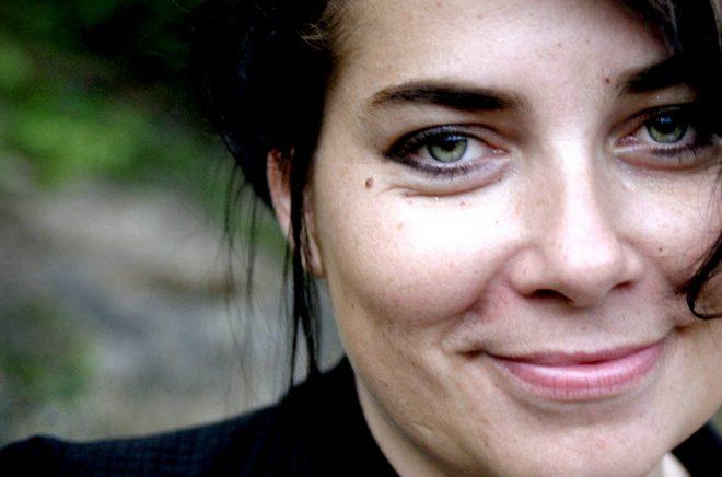 Jane Magnusson regisserar filmatiseringen av