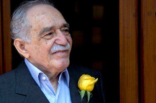 Gabriel García Márquez hyllade roman