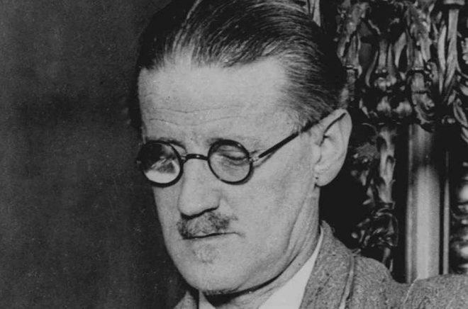 James Joyce väckte förvirring och avsky. Arkivbild: AP/TT.