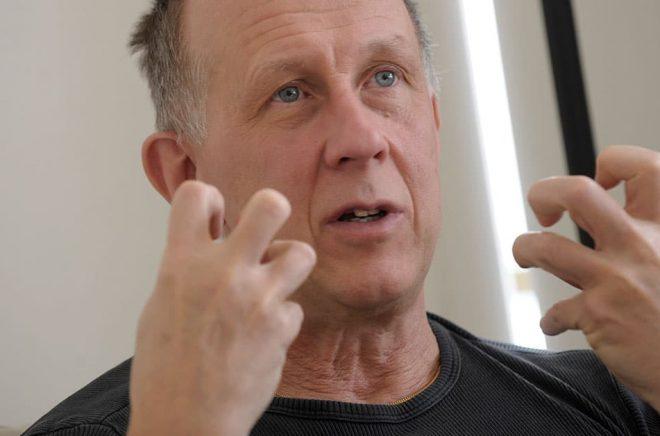 Anders Cullhed, preses i Kungliga Vitterhetsakademien, har undertecknat remissvaret till regeringen. Arkivbild: Fredrik Sandberg / TT.