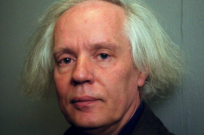 Författaren Ulf Stark vann 1984 Bonnier Carlsens manustävling. Nu vill förlaget hitta nästa stora barnboksförfattare. Arkivbild: Michael Brannäs/TT.
