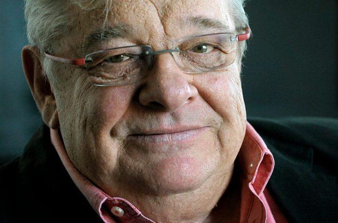 Förfttaren Jesper Juul blev 71 år. Arkivbild: JANERIK HENRIKSSON / TT.