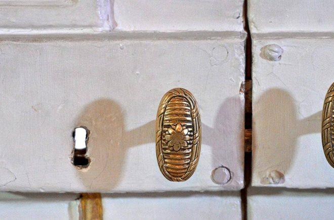 Prick klockan 13 öppnar Mats Malm dörren i Börshuset. Arkivbild: Anders Wiklund/TT.