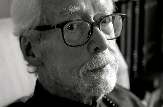 Göran Malmqvist blev 95 år gammal. Arkivbild: Janerik Henriksson/TT.