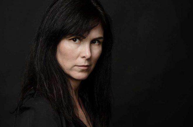 Nina Hemmingsson är årets Mare Kandre-pristagare. Arkivbild: Pi Frisk/SvD/TT.