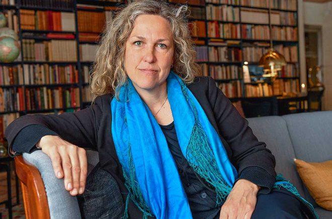 Marit Kapla är ett av namnen på nästa års Littfest i Umeå. Journalisten och författaren tilldelas årets Augustpris för romanen
