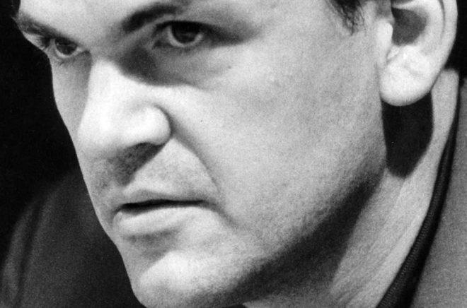 Milan Kundera i dag 90 år, flyttade till Frankrike i mitten av 1970-talet. Bilden är tagen 1967. Arkivbild: Jovan Dezort.