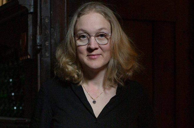 Sara Mac Key