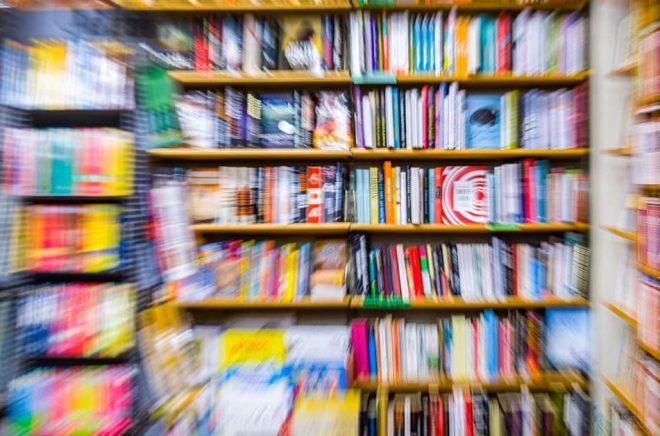 En svensk författare krävs på miljonbelopp av Skatteverket. Arkivbild: Gorm Kallestad/NTB Scanpix/TT.