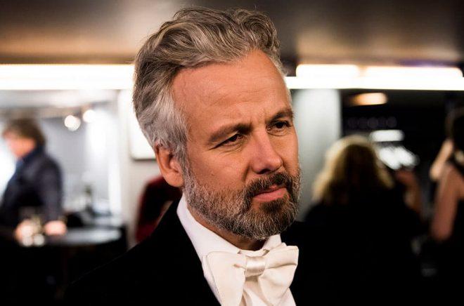 Författaren Ari Behn har avlidit. Arkivbild: Jon Olav Nesvold.