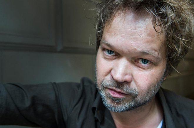 Tomas Bannerhed är Borås Tidnings favorit bland 2010-talets debutanter. Under tolv år hade han arbetat med debutromanen