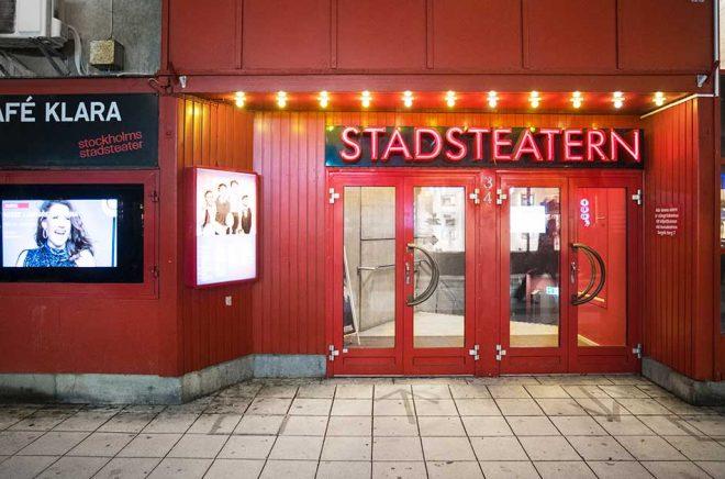 Efter att regeringen införde restriktioner har flera kultur- och nöjesevenemang ställt in eller skjutits upp. Arkivbild: Staffan Löwstedt/SvD/TT.