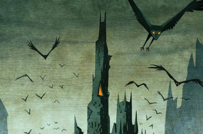 Johan Egerkrans står för illustrationerna när Astrid Lindgrens älskade bok