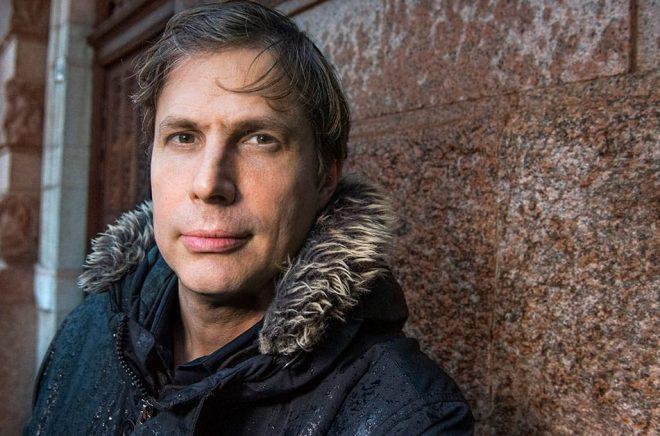 Daniel Kehlmann är nominerad till internationella Bookerpriset för