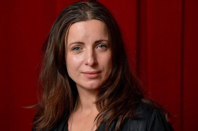 Nina Wähä får Sveriges Radios romanpris för