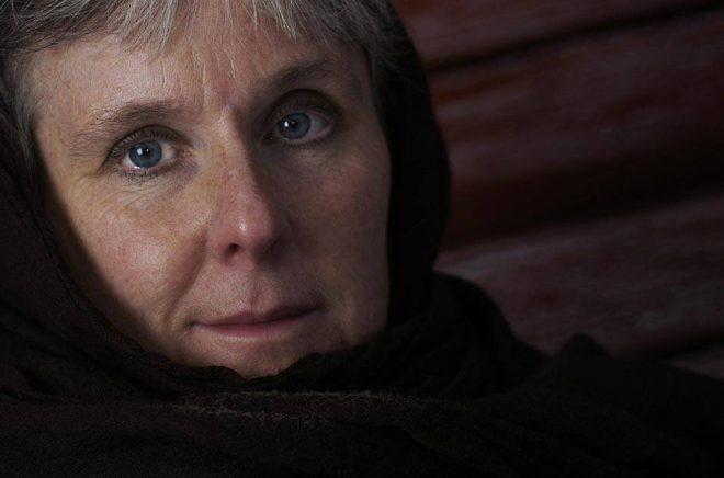 Birgitta Lillpers tackade nej till priset från Svenska Akademien. Arkivbild: Dan Hansson / SvD / TT.