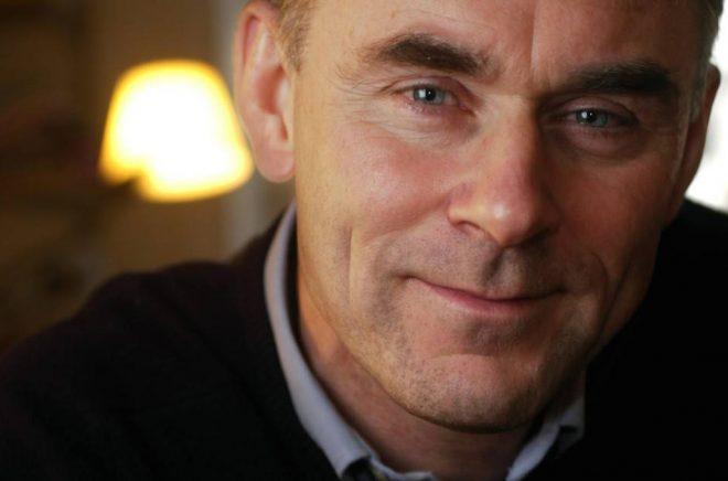 Författaren Sverker Sörlin. Arkivbild: Dan Hansson/Svd/TT.
