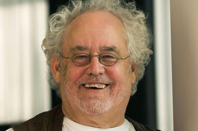 Författaren Jean Bolinder har avlidit. Arkivbild.