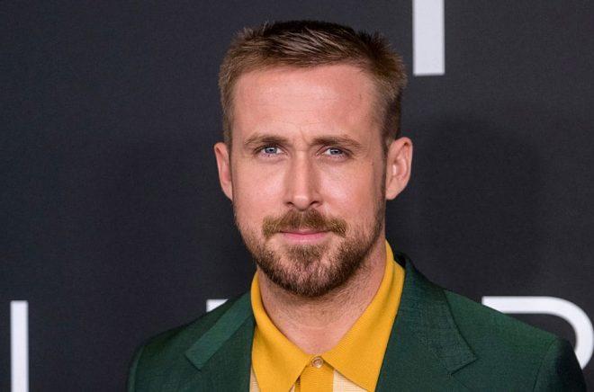 Skådespelaren Ryan Gosling ska göra huvudrollen i Netflix storsatsning
