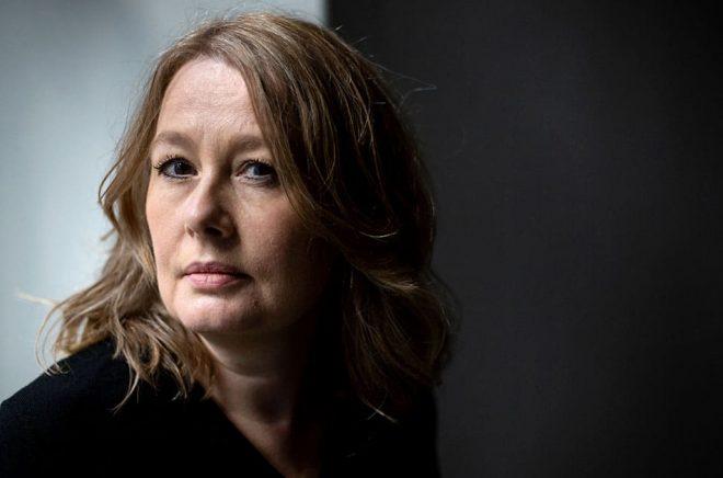 Åsa Linderborg hoppas att hennes bok ska leda till en större debatt om journalistik och mediebranschen.