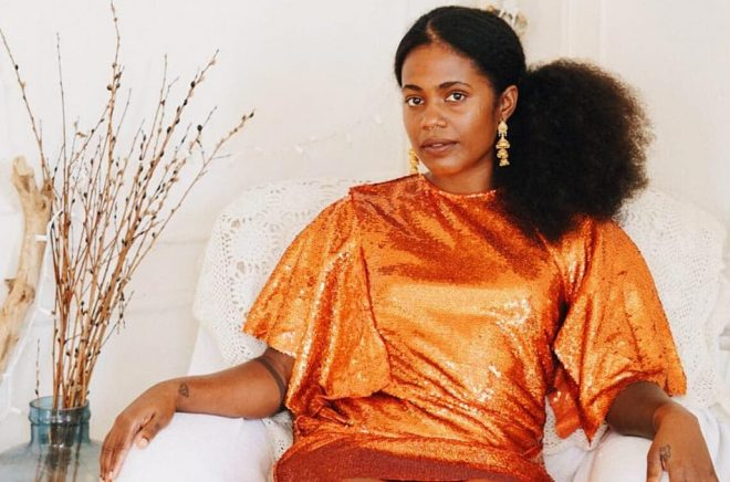 Akwaeke Emezi blev nominerad till Womens prize for fiction, för debutromanen