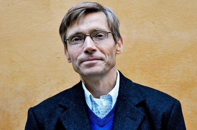 Per Svensson. Arkivbild: Jurek Holzer/ SvD/TT.
