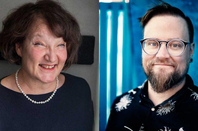 Monika Fagerholm tilldelas Nordiska rådets litteraturpris för