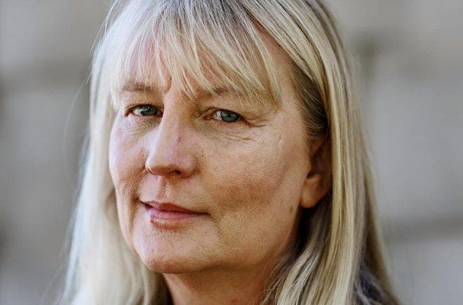 Karin Smirnoff, författare till böckerna