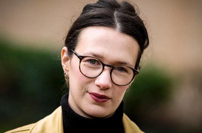 Nina Pascoal debuterar i mars med romanen